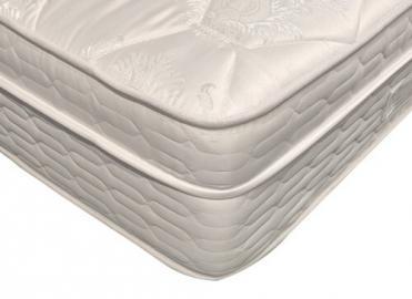 "William Night Crescent Mattress - King Size (5' x 6'6"")"
