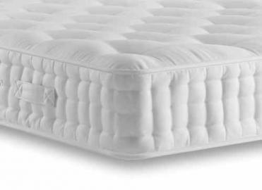 "Relyon Balmoral 2000 Pocket Mattress - Double (4'6"" x 6'3"")"