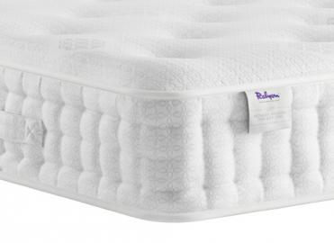 "Relyon Pocket Memory Classic 1500 Mattress - Single (3' x 6'3"")"
