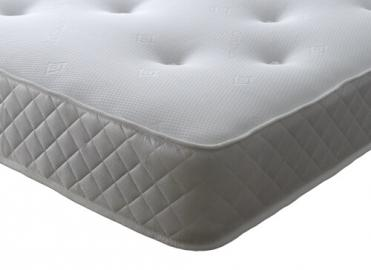 "Seville Pocket Memory Plus 1000 Mattress - Double (4'6"" x 6'3"")"