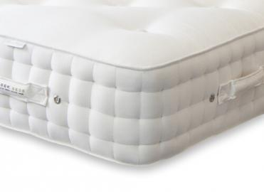 "Millbrook Elation 2500 Pocket Mattress - King Size (5' x 6'6"")"