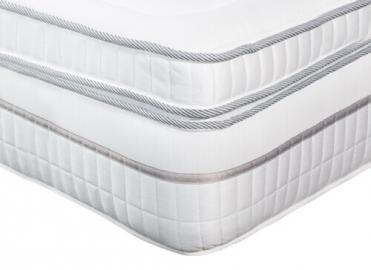 "Simmons Beautyrest Classic 2600 Providence Mattress - Single (3' x 6'3"")"