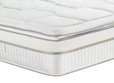 "Simmons Beautyrest Boutique 2200 Rhode Island Mattress - Single (3' x 6'3"")"
