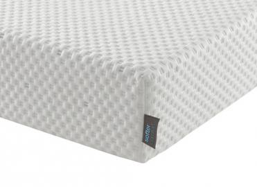 "Studio by Silentnight Softer Mattress - King Size (5' x 6'6"")"