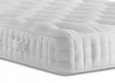 "Relyon Chatsworth 1200 Pocket Mattress - King Size (5' x 6'6"")"
