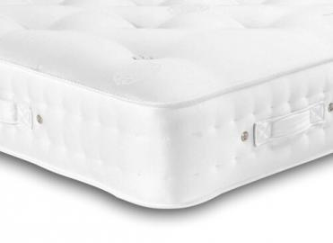 "Millbrook Royal Deluxe 1000 Pocket Mattress - Single (3' x 6'3"")"