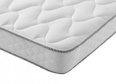 "Kayflex Shallow Luxury 800 Pocket Mattress - Single (3' x 6'3"")"