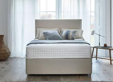 "Sleepeezee Megafirm 2000 Pocket Mattress - Single (3' x 6'3"")"