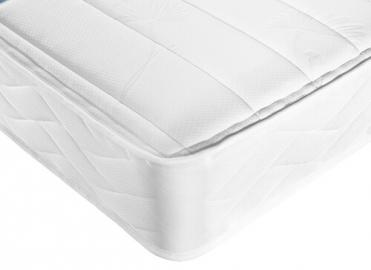 "Sealy Posturepedic Mulberry Mattress - Small Double (4' x 6'3"")"