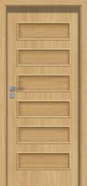 Plano INC - oak internal door