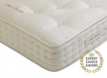 "Bed Butler Emperor 2000 Pocket Mattress - Super King Zip & Link (6' x 6'6"")"