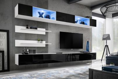 Idea I3 - living room entertainment center