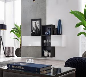 Boise SB I - modern living room sideboard