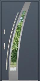 Fargo 36 - modern composite front door