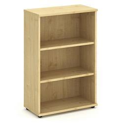 Impulse 1200 Bookcase Maple - I000230