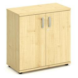 Impulse 800 Cupboard Maple - S00013