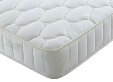 "Queen Ortho Comfort Mattress - Single (3' x 6'3"")"