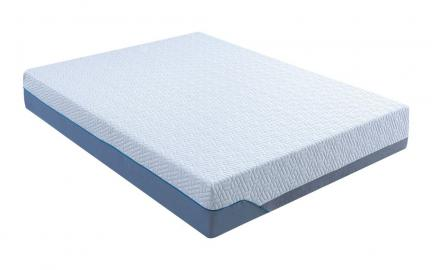 Bodyshape Pocket 2000 Ortho Mattress, Double