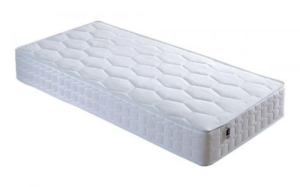 Breasley Uno Supreme Extra Firm Mattress, Small Double