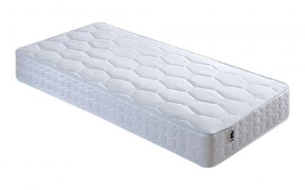 Breasley Uno Supreme Ortho Mattress, Single