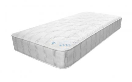 Classic Gold Deluxe Mattress, Single