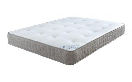 Classic Gold Ortho Mattress, Superking