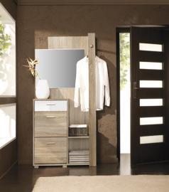 CLIP - hall wardrobe