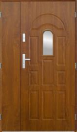 Elara Uno - external entrance door