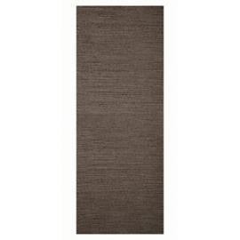 Wickes Milan Internal Charcoal Grey Horizontal Real Wood Door - 1981 x 686mm