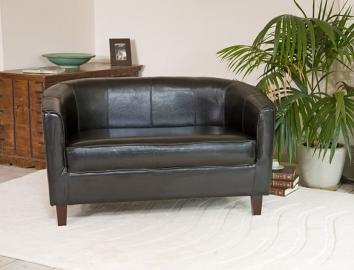 HamptonTwo Seat Sofa