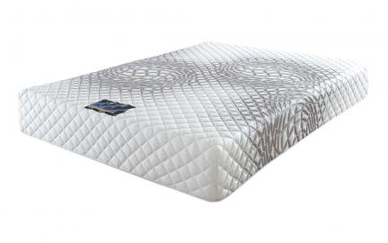 Horizon Discovery 1500 Pocket Memory Mattress, Single
