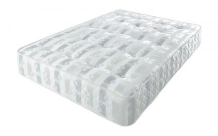 Romantica Adagio Extra Firm Mattress, Double