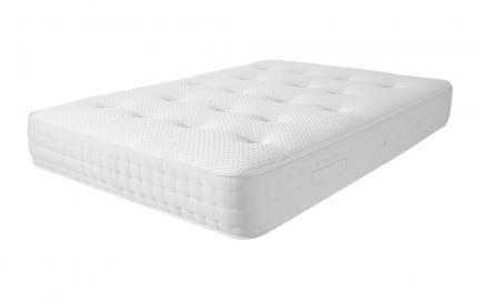 Romantica Aria Pocket 1500 Mattress, Superking