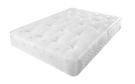 Romantica Serenade Ortho Mattress, Small Double