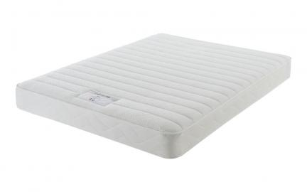 Layezee Comfort Memory Mattress, Small Double