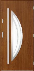 Pollux - security single door