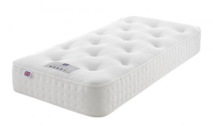 Rest Assured Novaro 1000 Pocket Ortho Mattress, Single