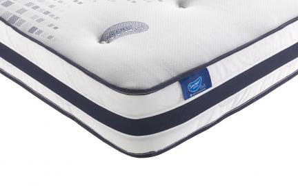 Sareer Gel 1000 Pocket Mattress, Small Single