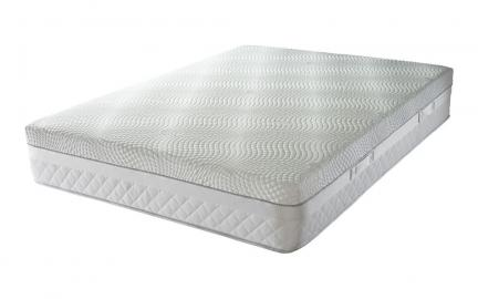 Sealy Hybrid Fusion Geltex Pocket Mattress, Single