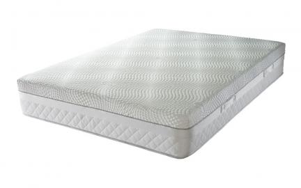 Sealy Hybrid Perfection Geltex 2200 Pocket Mattress, Single