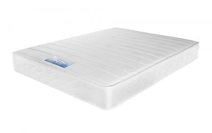 Sealy Posturepedic Mulberry Mattress, Double