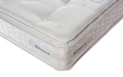 Sealy Pillow Coniston Contract Mattress, Single