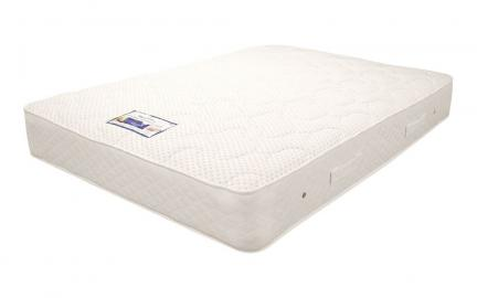 Sleepeezee Memory Supreme 2000 Pocket Mattress, Single