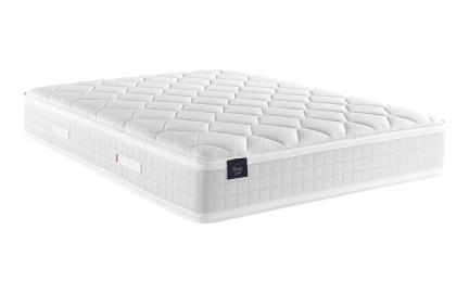 Slumberland Bronze Seal 1800 Pocket Mattress, Single