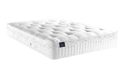Slumberland Silver Seal 2000 Pocket Mattress, Single