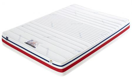 Sports Therapy Silver Memory Mattress, King Size
