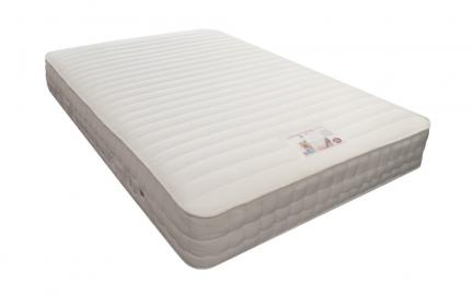 Sweet Dreams Elise Memory Pocket 1000 Mattress, Small Single