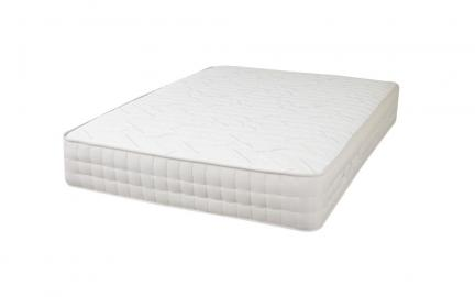 Sweet Dreams Juliette 2000 Pocket Memory Mattress, Single