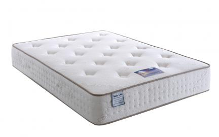 Vogue Latex Paedic Mattress, King Size