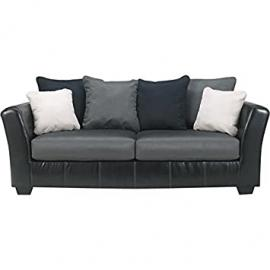 Cobblestone Sofa by Ashley Furniture